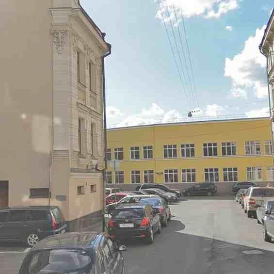 Столичный Малый Каретный переулок 4