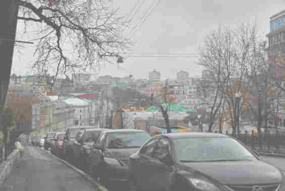 Старинный Рождественский бульвар