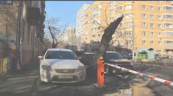 Район Замоскворечье. Большая Пионерская улица