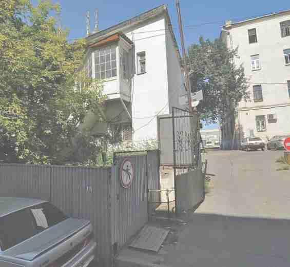 Старинный 1 Колобовский переулок